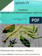 Términos en epidemiología agrícola 2018-1.pptx