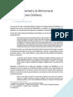 Contra la libertad y la democracia sindical. El caso Orellano (Autoguardado) (2)