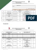 CRONOGRAMA - Psicopatologia infantil - turma 05- NOITE.docx