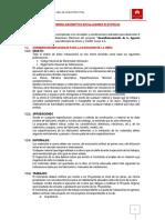 1.4. MEMORIA DESCRIPTIVA DE INSTALACIONES ELÉCTRICAS