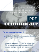 Punctual Consult - Jocul de-a Comunicarea
