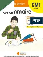 Les_Petits_devoirs_-_Grammaire_-_CM1