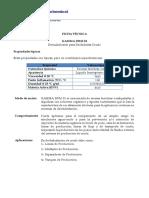 Ficha Técnica GAMMA DRM 01.pdf