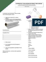 evaluaciongrado6tomateria-170301135252