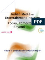Industry Analysis Media