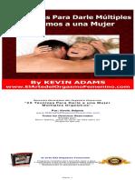 El Arte del Orgasmo By Luis