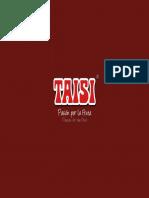 Catálogo de Productos Taisi