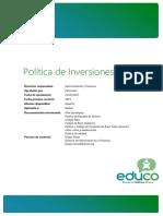 Política_Inversiones_2017