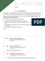Tema_ Foro 03 - Estructuras condicional
