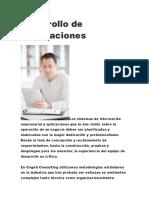 Desarrollo de Aplicaciones.doc