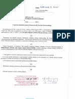 projekt 7  XVIII sesja Rady Miejskiej w Rabce-Zdroju - 29.01.2020 r.