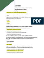 SEGUNDO PARCIAL- INFECTOLOGIA
