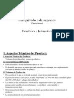 Ejemplo Plan de negocio