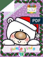 Navidad 5to yessi