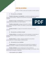 Clasificacion de las Pruebas.docx