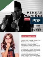 PENSAR LA NIÑEZ.pdf