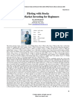 Flirting With Stocks Stock Market Investing for Beginners