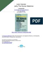 Homeopathy-The-Human-Medicine-Leon-Vannier