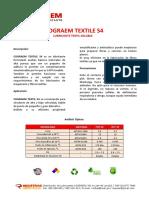 Reac-Cograem Textile S4