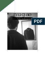 """""""Nugae"""" n.4"""