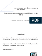 CAL  12 junio Contrataciones del Estado