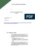 Manual de Logsitica Integral - Capitulo 2