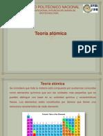 1TEORÍA ATÓMICA