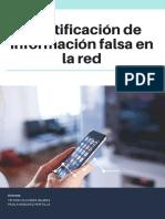 Texto 3 identificación de inf falsa en la red
