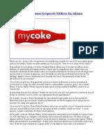 La Coca Cola y Algunos Grupos de Medicos en Alianza