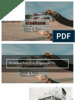 National Artist in Philippine Cinema (report)