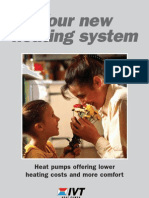IVT Heat Pumps