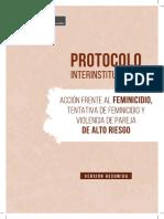 MIMP Resumen_protocolo en Feminicidio