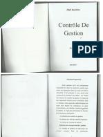 Controle de Gestion-chapitre 1-La Méthode Des Couts Préétablis