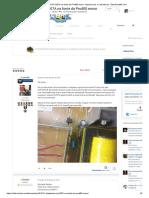 Adaptando NCP1207A na fonte da Pro400 mono - Impressoras e Copiadoras - EletrônicaBR.com