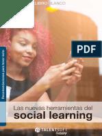 libro blanco social learning