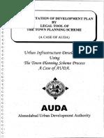 AUDA_ TP_DP implementation