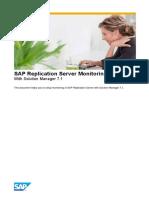 SAP_Replication_Server_Monitoring