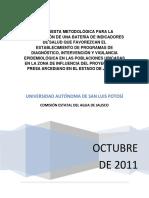 Informe Final Arcediano Cea Ueas Jalisco 2011