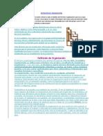 DEFINICIÓN DE ORGANIZACIÓN.docx