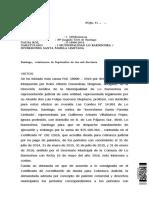 FALLO PRIMERA INSTANCIA