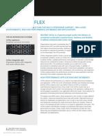 vxflex_data_sheet