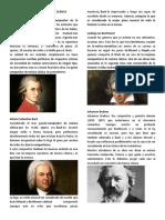 COMPOSITORES DE MÚSICA CLÁSICA.docx
