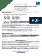 INSTRUCTIVO REGISTRO ANTIGUOS 2018-II
