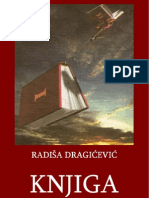 Radiša Dragićević - KNJIGA