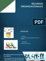 RECURSOS ORGANIZACIONALES.pptx