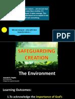 CLF4_Environment