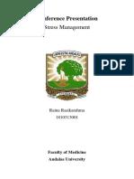 Stress Management.docx