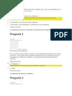 Evaluacion Unidad 2 Admon de procesos