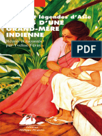 Contes d une grand mere indienne