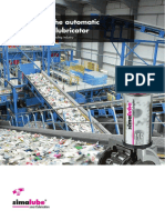 SIMALUBE - Recycling Industry - Flyer (ENG)